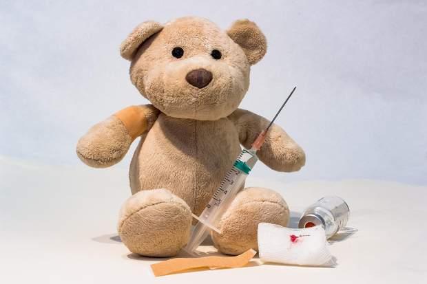 В Україні недостатній рівень вакцинації