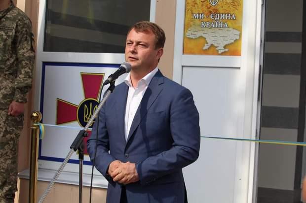 Руслан Требушкін