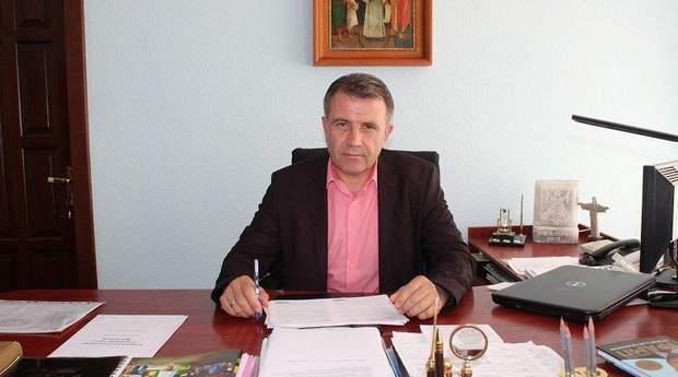 Валерій Гнатенко