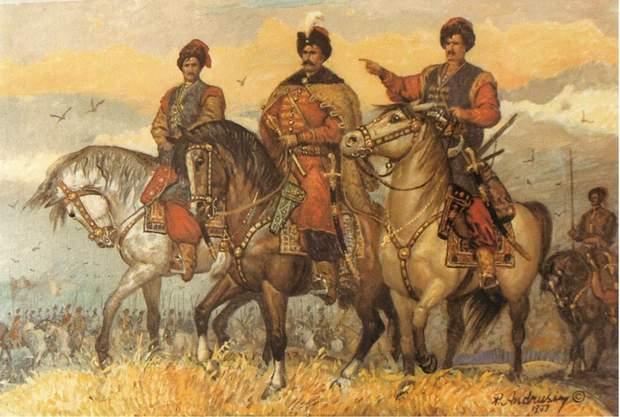 Козацька старшина