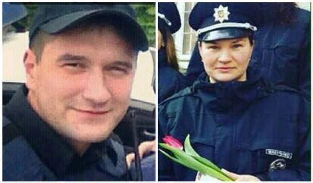 Пугачов, вбивство, патрульні. поліція, Дніпро