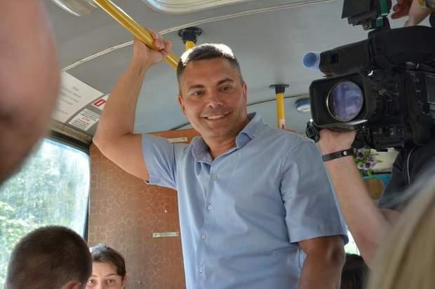 Олександр Голтвенко