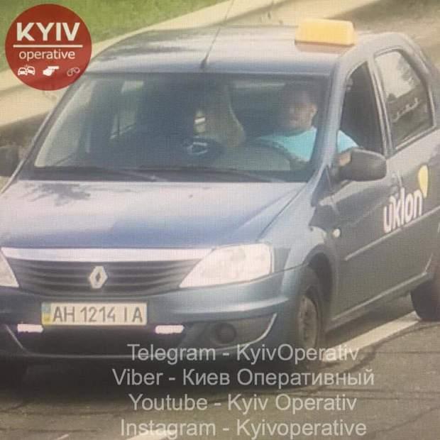 таксист згвалтував дівчину