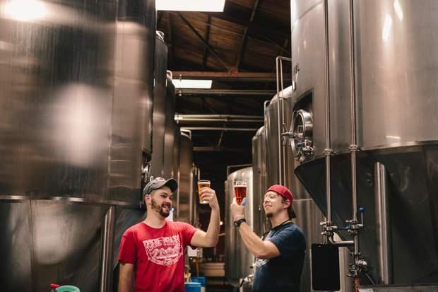 Україна активно експортує пиво