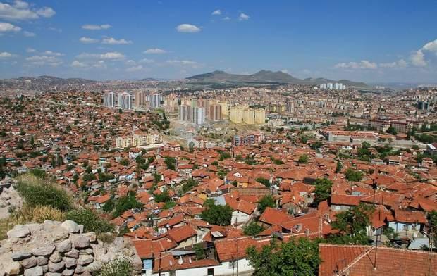 Анкара, Туреччина