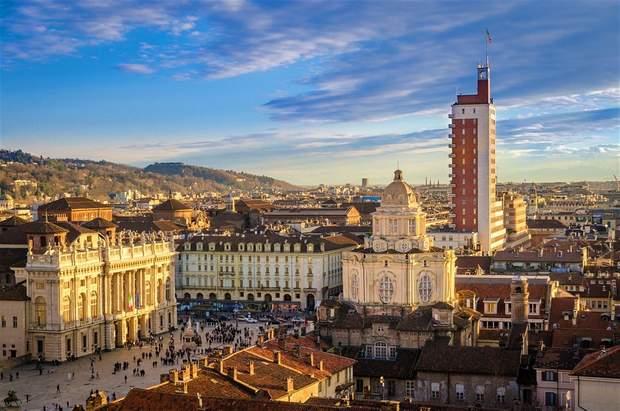 Турин, Італія