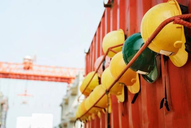 будівництво ціни на нерухомість первинний ринок Київ