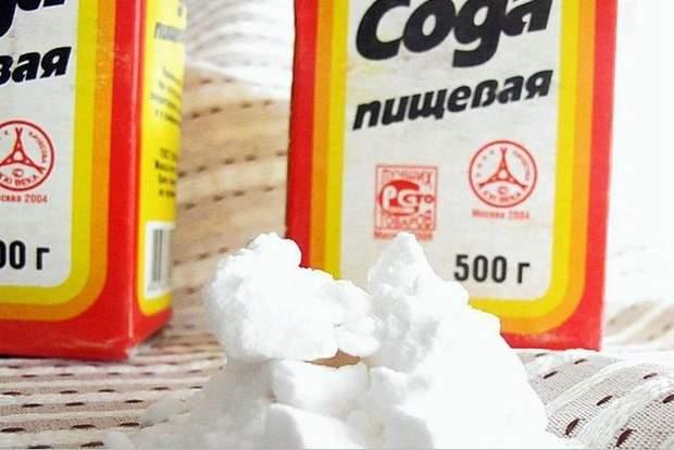 Печію не можна лікувати содою