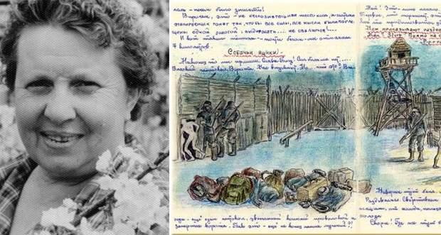 Евфросиния Керсновская