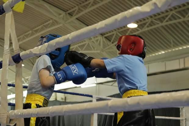 спорт, Мінмолодьспорту, змагання