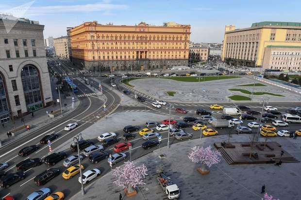 Любинская площадь очень большая
