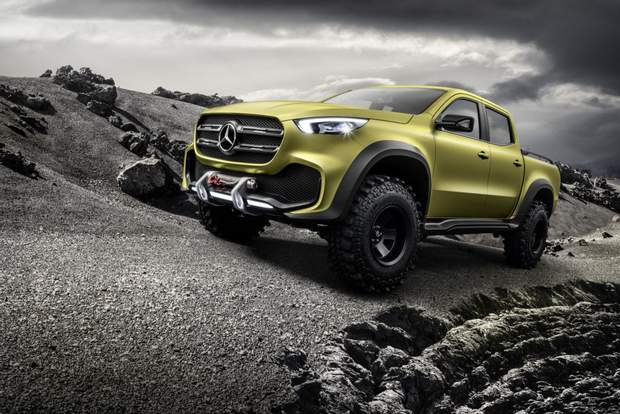 Mercedes-Benz знімає з виробництва одну зі знакових моделей