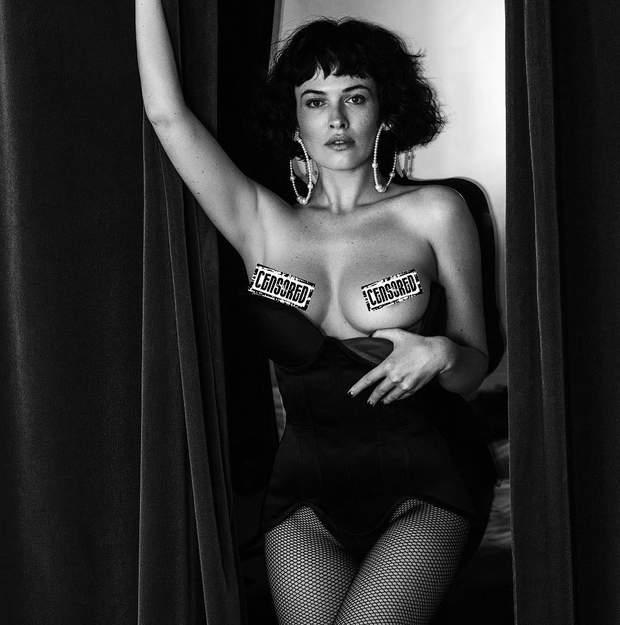 Еротичні знімки Даші Астаф'євої