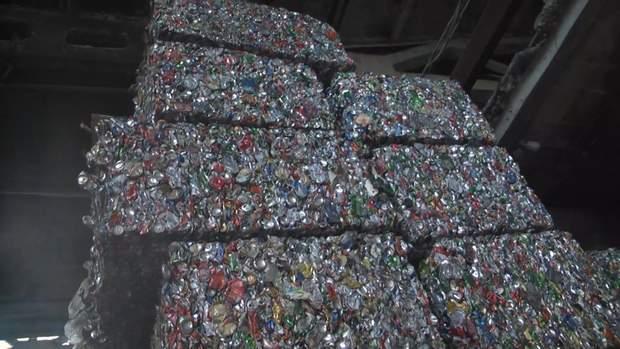 Сортоване сміття