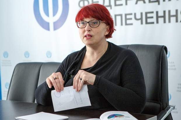 Галина Третьяоква