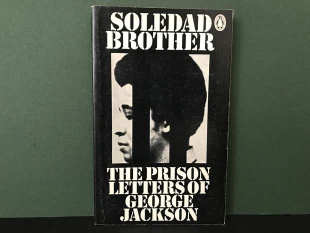 Книга Джорджа Джексона