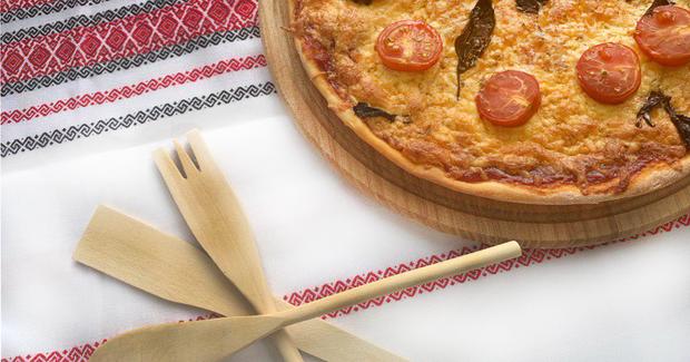 Як приготувати піцу