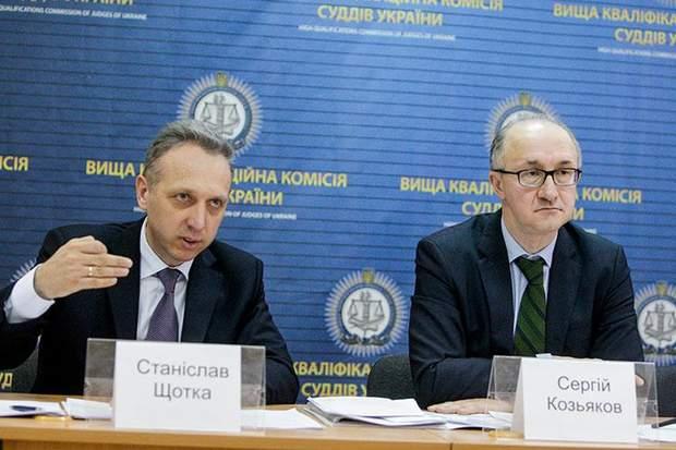 Козьяков і Щотка