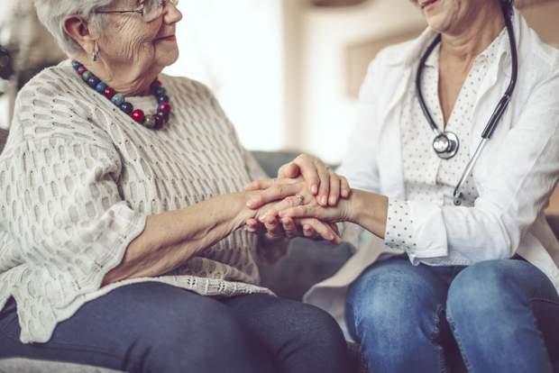 Високий рівень гемоглобіну збільшує ризик хвороби Альцгеймера на 22%