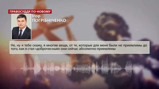 Ігор Погрібніченко