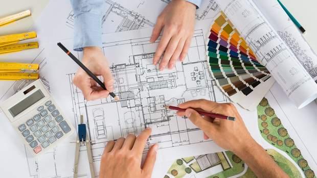 ремонт квартири дизайн проект