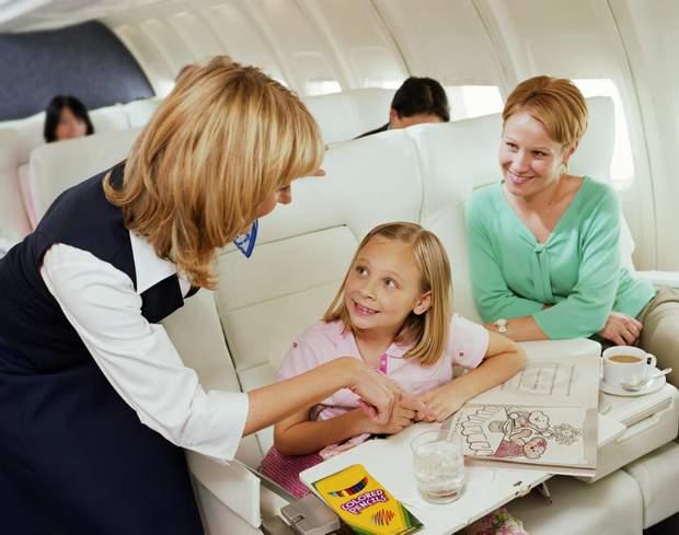 Візьміть з собою у літак теплий кардиган