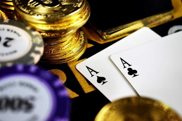 Зеленський хоче легалізувати азартні ігри