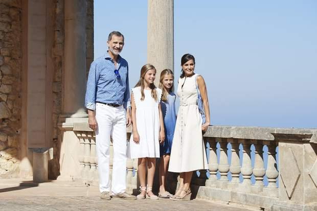 Королівська сім'я Іспанії