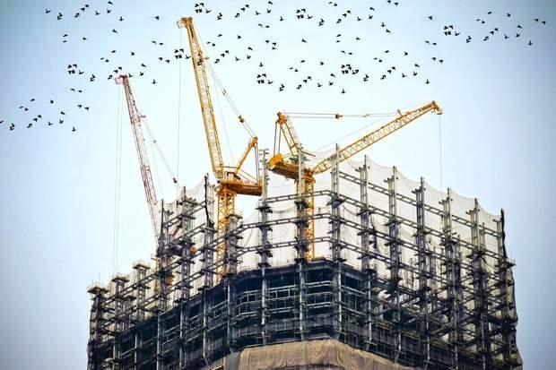 будівництво скандальні забудови Київ