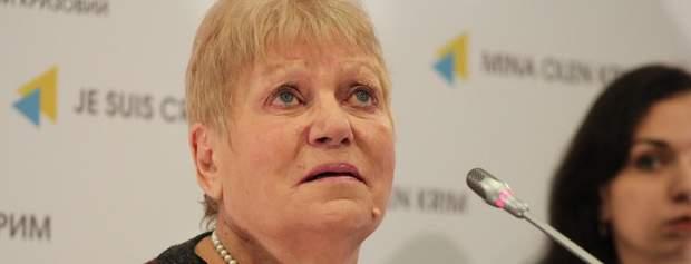 Тамара Клих