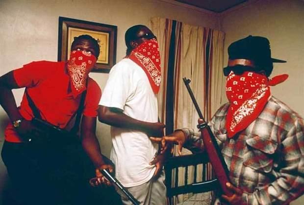 Банда Bloods