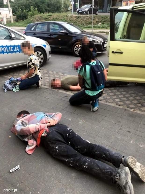 В Польщі затримали українця, підозрюваного у вбивстві