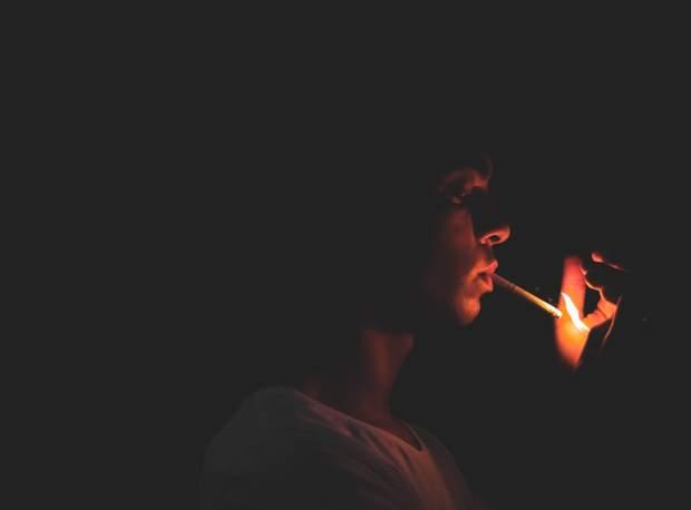 Забруднене повітря таке ж шкідливе, як і 20 викурених сигарет