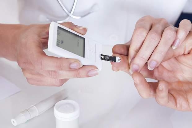 Контроль рівня глюкози може стримати ризик раку легенів
