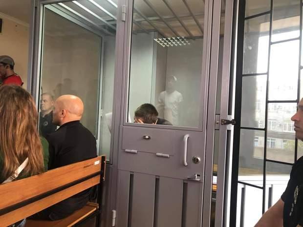 діана хріненко вбивця суд