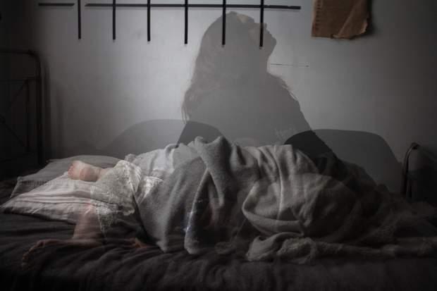 Ритуали перед сном заважають заснути