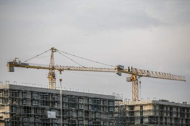 панельні будинки будівництво