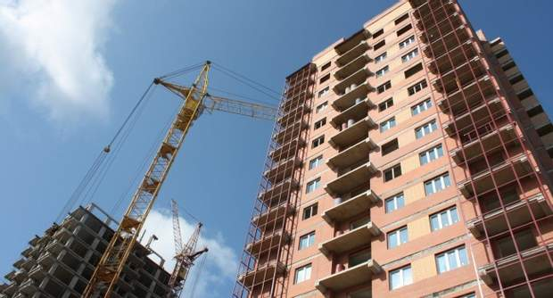 панельні будинки панелі будівництво