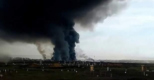 Усе, що варто знати про вибух під Архангельськом / Фото з відкритих джерел