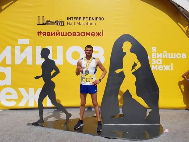 Михайло Майстренко