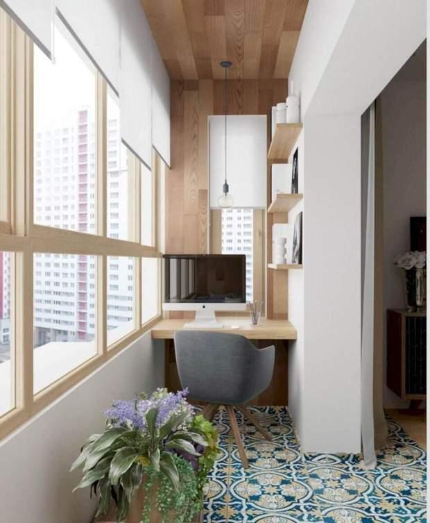 балкон декор дизайн поради
