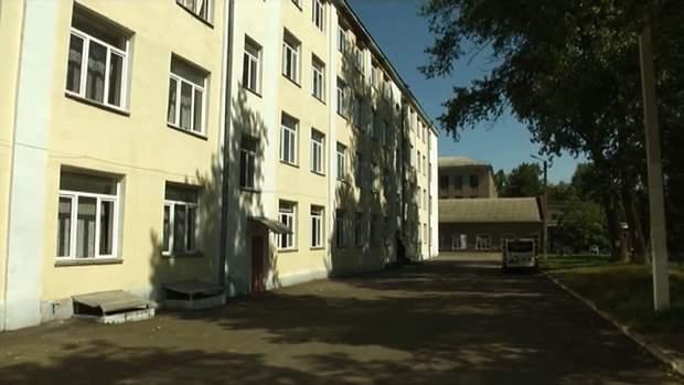 Постраждалі під час пожежі в готелі Одеси