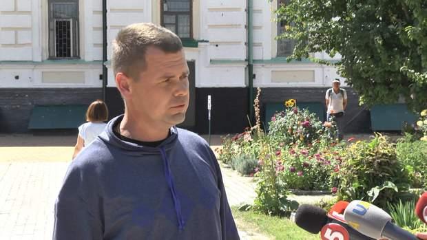 Віталій Загоруйко
