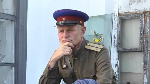 Володимир Правосудов