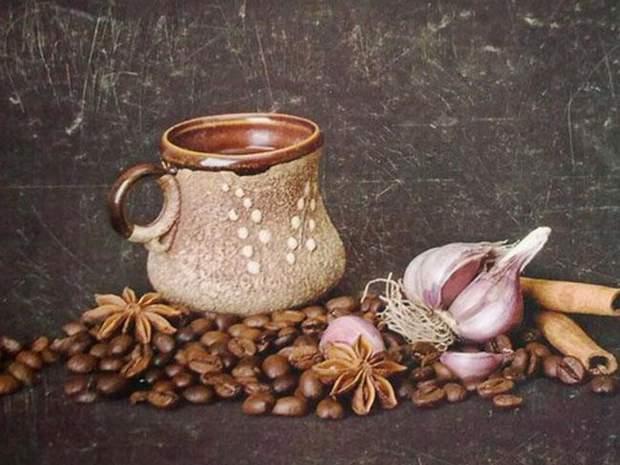 Необычные рецепты кофе, которые сделают ваше утро бодрым