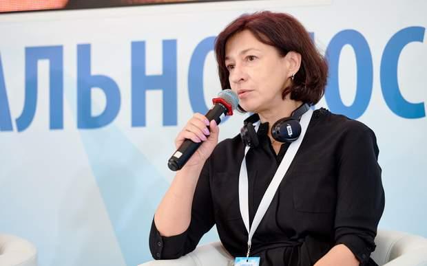 Анджела Стрижевська