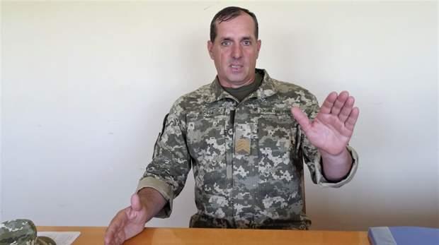 Віктор Єгоров
