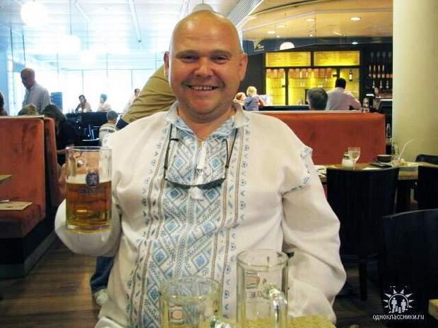 Олександр Головач