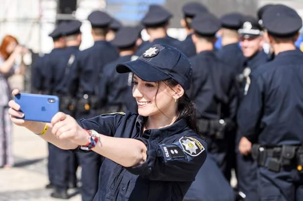 поліція, захист викривачів