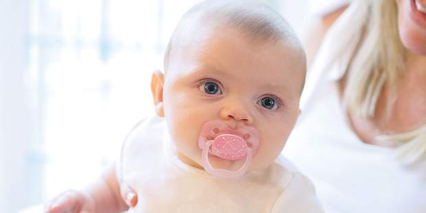 Педіатр не рекомендує купувати дурник немовлятам